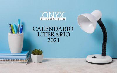 PUBLICACIONES 2021. Calendario editorial